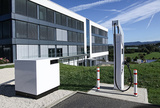 Ultra fast charging system from ADS-TEC Energy (Photo: ADS-TEC Energy)